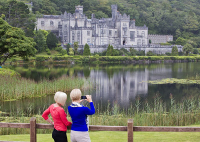 Kylemore Abbey Galway