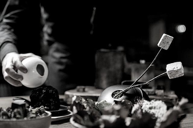 Lignum Fine Dining